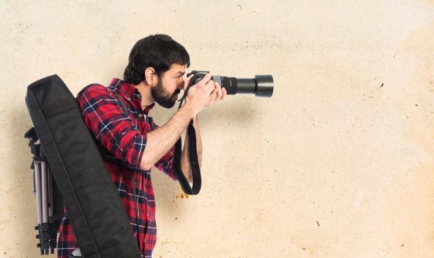 آموزش ترفند عکاسی
