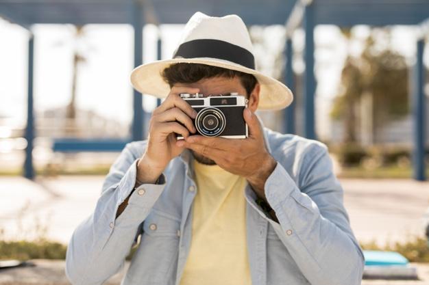 ترفندهای ساده عکاسی