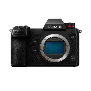 دوربین عکاسی لومیکس s1