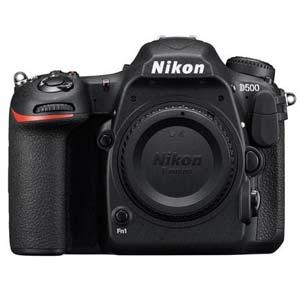 قیمت دوربین عکاسی نیکون D500