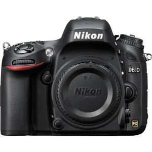 خرید دوربین عکاسی آماتور نیکون D610