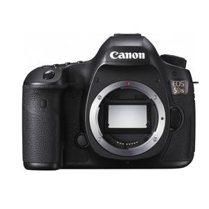 دوربین عکاسی کانن 5DS