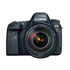 خرید دوربین عکاسی کانن the EOS 6D Mark II