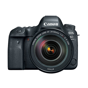 دوربین عکاسی کانن the EOS 6D Mark II