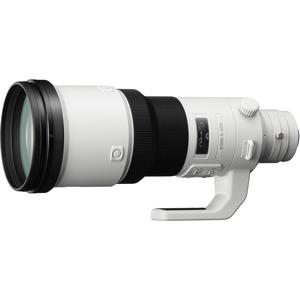 لنز دوربین 500mm F4 G SSM سونی