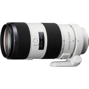 لنز دوربین سونی 70–200mm F2.8 G SSM II