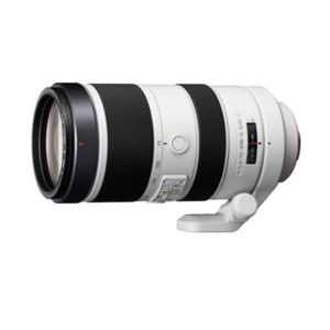 لنز دوربین سونی 70–400mm F4–5.6 G SSM II