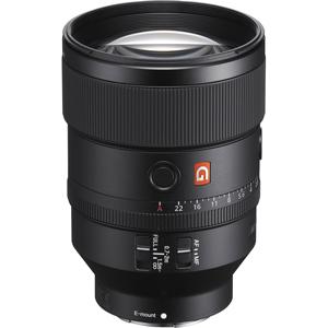 لنز دوربین سونی FE 135mm F1.8 GM