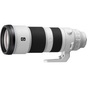 لنز دوربین سونی FE 200–600mm F5.6–6.3 G OSS