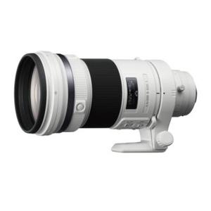 لنز سونی 300mm f/2.8 G SSM II