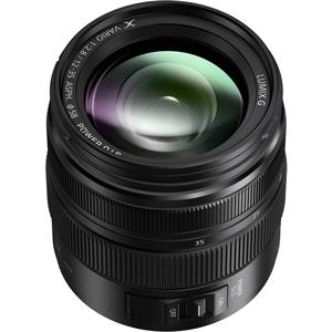 قیمت لنز دوربین پاناسونیک LUMIX G X VARIO 12-35 F2.8 II