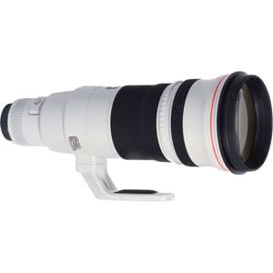 لنز کانن EF 500mm f/4L IS II USM