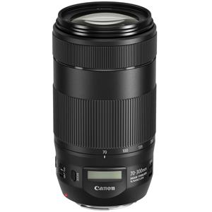 لنز کانن EF 70-300mm f/4-5.6 IS II USM