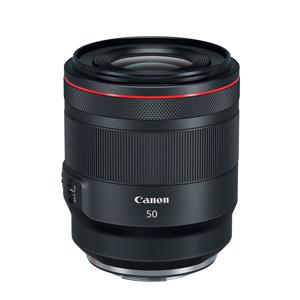 قیمت لنز دوربین کانن RF 50mm F1.2L USM