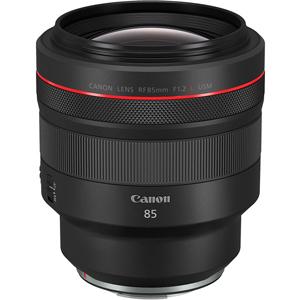 لنز کاننRF 85mm f/1.2L USM