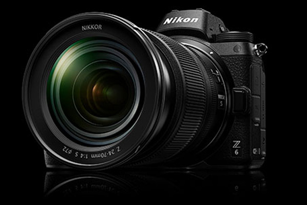 مشخصات دوربین عکاسی نیکون Z6