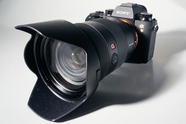 نمایندگی فروش دوربین های عکاسی سونی