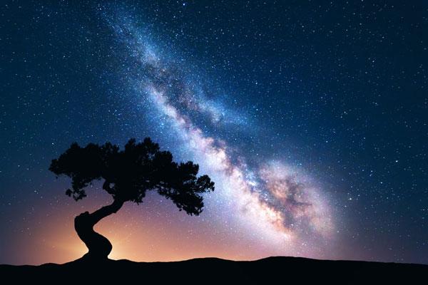 تجهیزات و لنز مناسب عکاسی نجومی