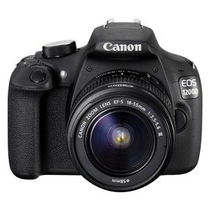 دوربین دیجیتال CANON EOS 1200D