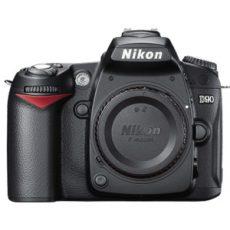 دوربین عکاسی نیکون D90