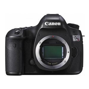 دوربین عکاسی کانن EOS 5DS R