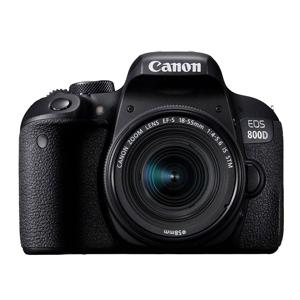 دوربین دیجیتال SLR EOS 800D