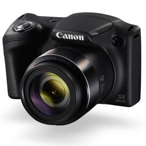 دوربین عکاسی کانن SX430 IS