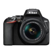 دوربین عکاسی NIKON D3500 با لنز 18-55 میلیمتری