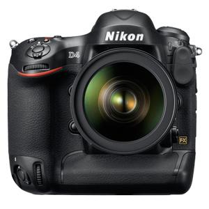دوربین عکاسی Nikon D4
