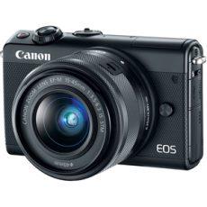 دوربین عکاسی canon EOS M100