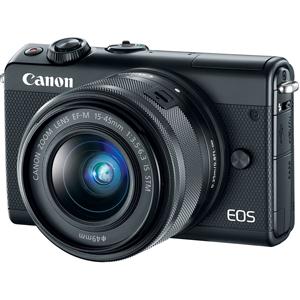 خرید دوربین عکاسی ارزان قیمت CANON EOS M100