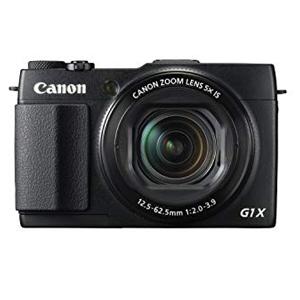 دوربین Canon Powershot G1X Mark II