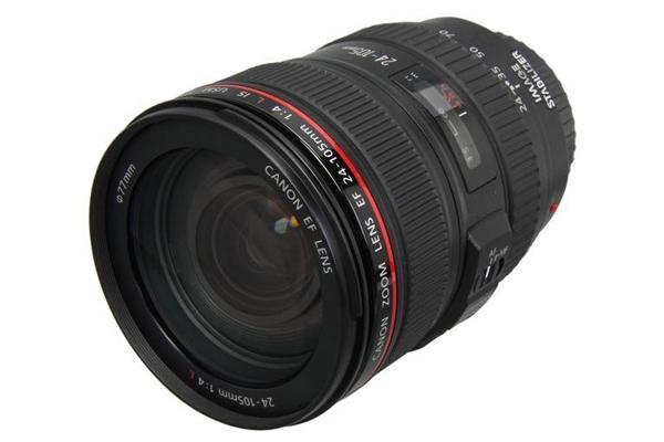 لنز دوربین مناسب عکاسی صنعتی