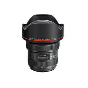لنز دوربین EF 11-24mm F/4L USM