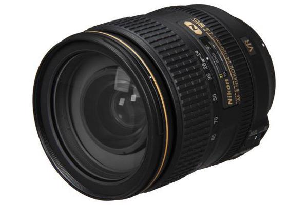 لنز نیکون AF-S NIKKOR 24-120mm f4G ED VR عکاسی صنعتی