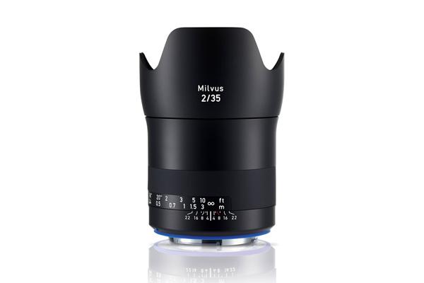 لنز های 35 میلی متری مناسب برای عکاسی خیابانی