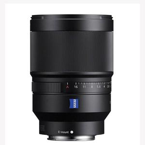 لنز Sony Distagon T* FE 35mm F1.4 ZA