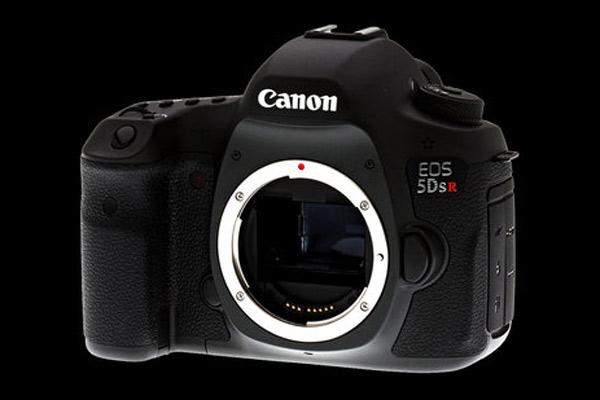مشخصات دوربین عکاسی کانن EOS 5DS R