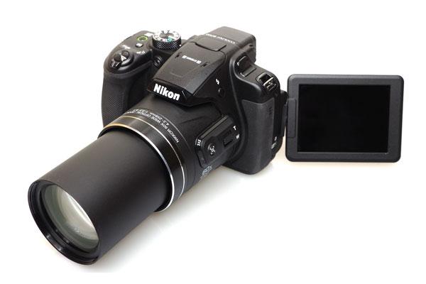 ویژگی دوربین عکاسی نیکون Coolpix B700