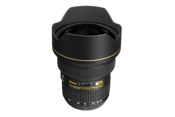Nikon AF 14-24 f/2.8G ED