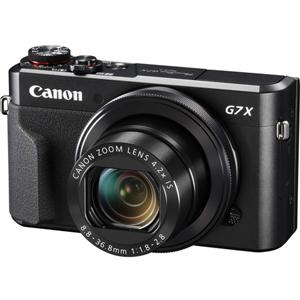 دوربین عکاسی کانن G7X Mark II