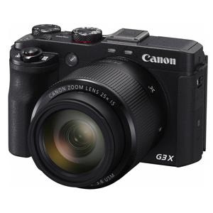 دوربین عکاسی کانن PowerShot G3 X