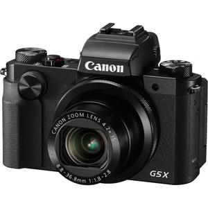 دوربین عکاسی کانن PowerShot G5X