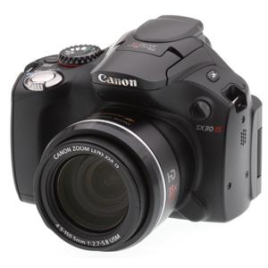 دوربین عکاسی کانن PowerShot SX30 IS