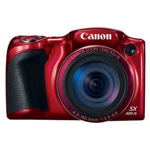 دوربین عکاسی کانن Powershot SX420