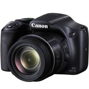 دوربین عکاسی CANON Powershot SX530 HS