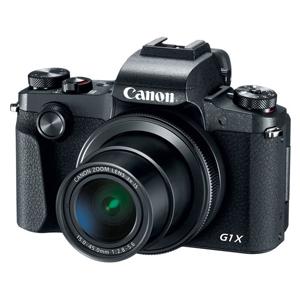 دوربین عکاسی Canon G1 X Mark III