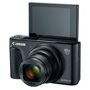 دوربین کامپکت کانن PowerShot SX740 HS