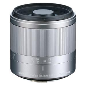 لنز توکینا Reflex 300mm F6.3 MF Macro