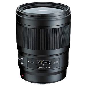 لنز توکینا opera 50mm F1.4 FF